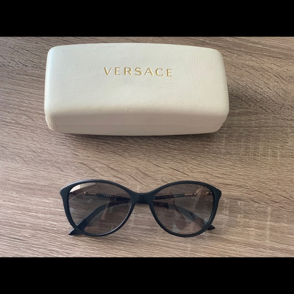 Versace Accessories - Versace sunglasses with case